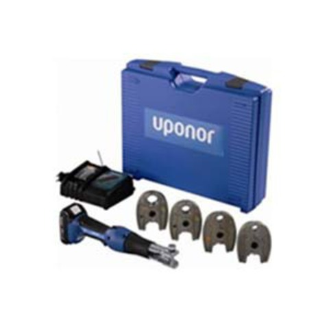 Uponor S-Press машина аккумуляторная Mini2 в комплекте