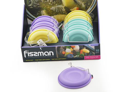 7524 FISSMAN Подставка для ложки,  купить