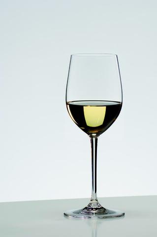 Набор из 2-х бокалов для вина Viognier/Chardonnay 370 мл, артикул 6416/55. Серия Vinum XL