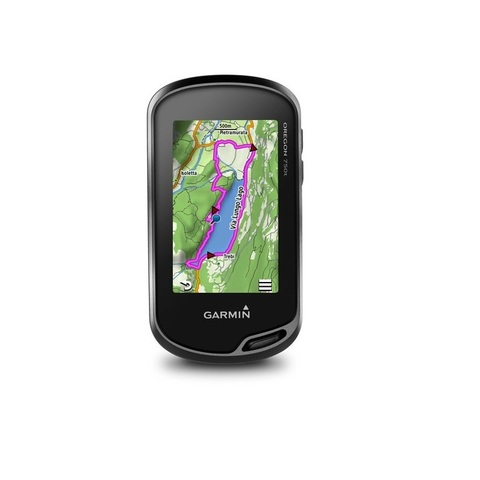 Туристический навигатор Garmin  OREGON 750T GPS Глонасс Россия