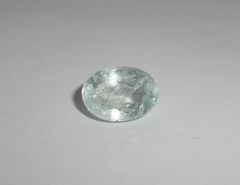 Аквамарин 13 x 9.3 мм овал