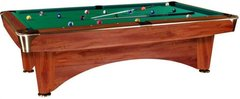 Бильярдный стол для пула «Dynamic III» 7 ф; 9 ф