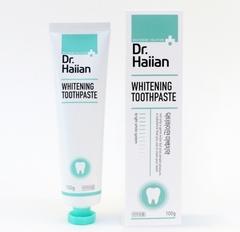 Dr.Haiian - Зубная паста для отбеливания зубов, 100 гр