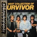 Survivor / The Best Collection Of Survivor (LP)