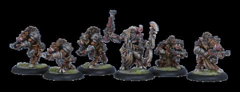 Farrow Brigands Unit BOX