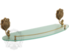 Полка с налереей 55см. Migliore Cleopatra ML.CLE-60.720