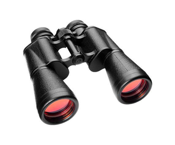 Бинокль БПЦ2 12x45 Байгыш: рубиновое покрытие объектива