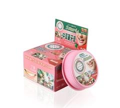 Тайская отбеливающая зубная паста с гвоздикой от 5STAR 4A