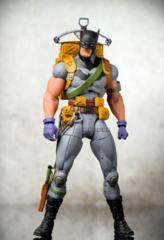 Бэтмен Designer Series, Greg Capullo, 18 см