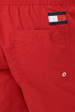 Мужские красные плавательные шорты DW MEDIUM Tommy Hilfiger
