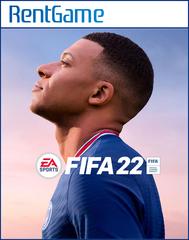 FIFA 22 PS5