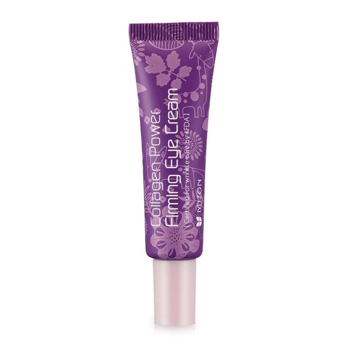 Коллагеновый крем для кожи вокруг глаз| Компактный | MIZON collagen power firming eye cream (tube) (10ml)