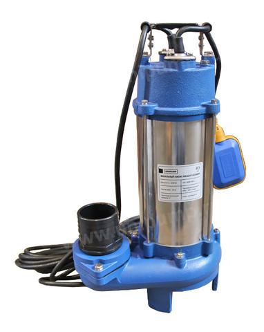 Фекальный насос - Unipump Fekacut V2200DF