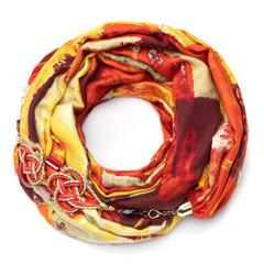 Кашемировый шарф Барбара