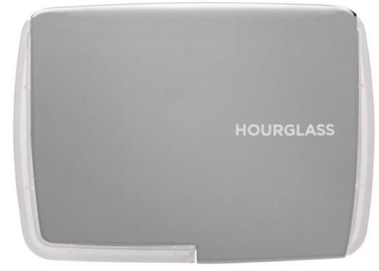 Hourglass Ambient Lighting Edit Ghost Unlocked Palette палетка для лица