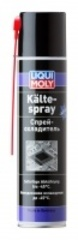 8916 LiquiMoly Спрей - охладитель Kalte-Spray (0,4л)