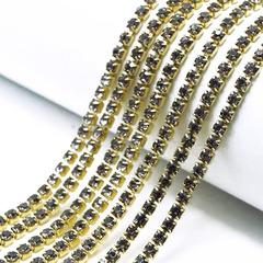 Купить цепи со стразами Black Diamond в интернет-магазине