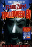Frank Zappa / Halloween 81 (Limited Deluxe Edition)(6CD)