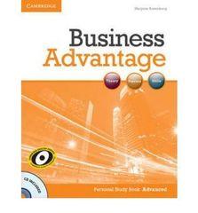 Business Advantage Advanced Personal Study Book...