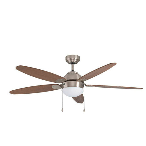 Потолочный вентилятор со светильником  Eglo SUSALE 35042