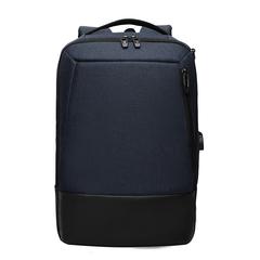 Çanta \ Bag \ Рюкзак Business blue-black