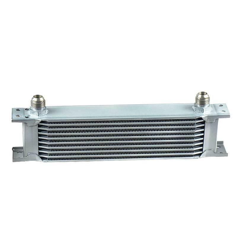 Радиатор масляный 10 секций AN10 AN8 Mocal
