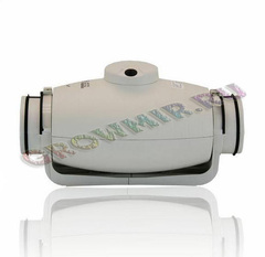 (Soler & Palau) Вентилятор канальный TD 800/200 Silent