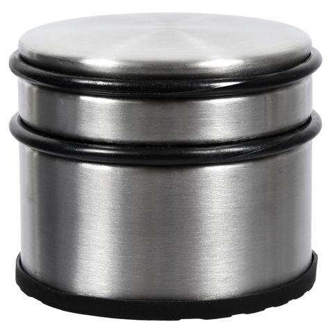 Стопор для дверей металлический 9х7,5см
