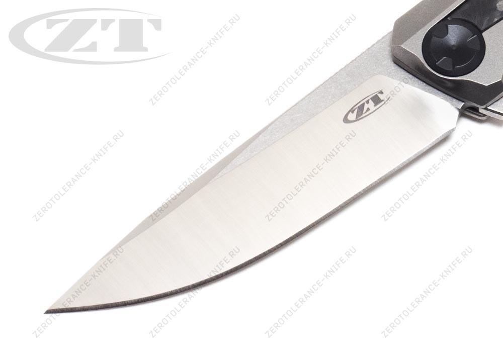 Нож Zero Tolerance 0470 Sinkevich - фотография