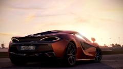 Project Cars 2 (для ПК, цифровой ключ)