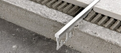 Профили/Пороги Progress Projoint PITAN 525 для напольных покрытий из ламината, паркета, керамогранита, ковролина, линолеума