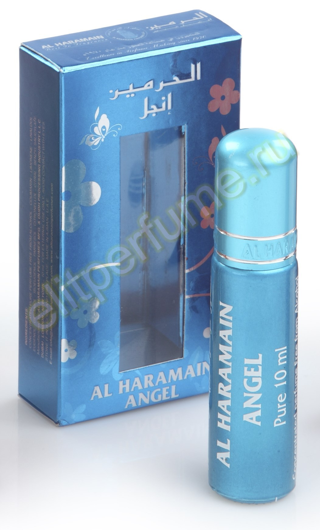 Аль Харамайн Ангел Al Haramain Angel 10 мл арабские масляные духи от Аль Харамайн Al Haramain Perfumes