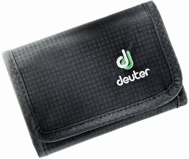 Кошельки Кошелек Deuter Travel Wallet RFID BLOCK (2020) deuter-travel-wallet-black-30.jpg