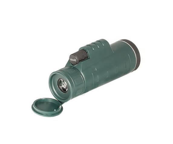 Монокуляр STURMAN 10x42, зеленый - фото 3