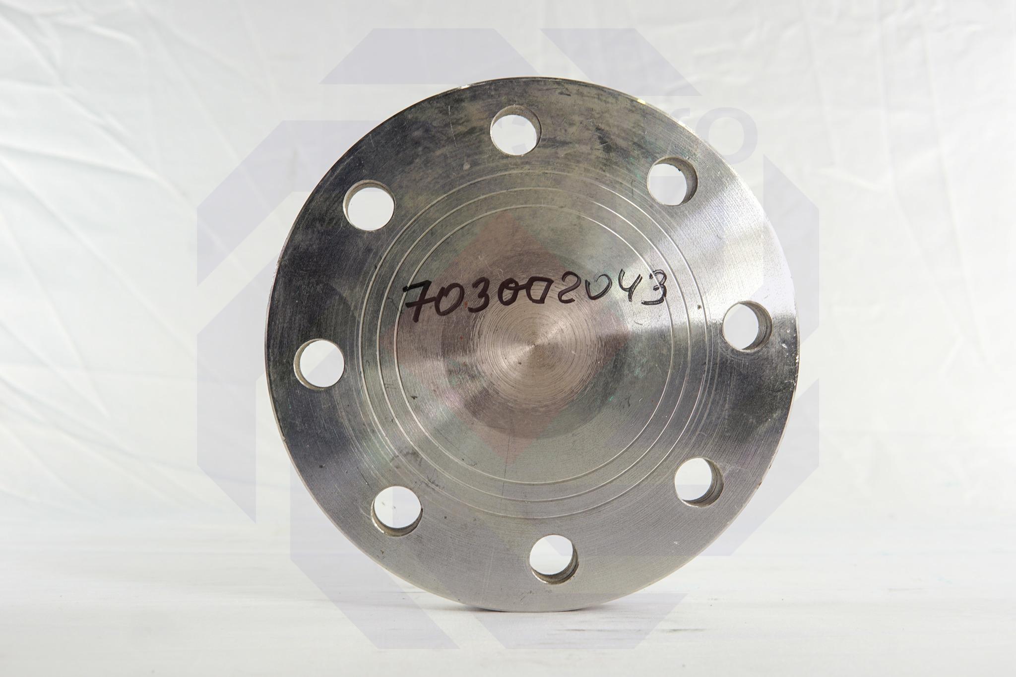 Контрфланец для клапана MUT MK DN 80