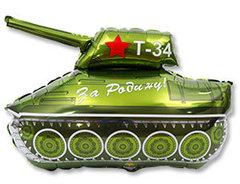 F Фигура, Танк Т-34, 32