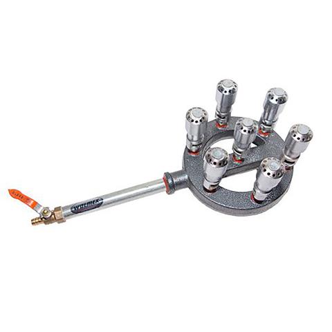 Форсунка на природном газе, Wolmex 7TL-01, 16 кВт