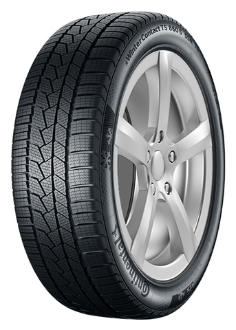 Continental ContiWinterContact TS 860 S 285/35 R22 106W