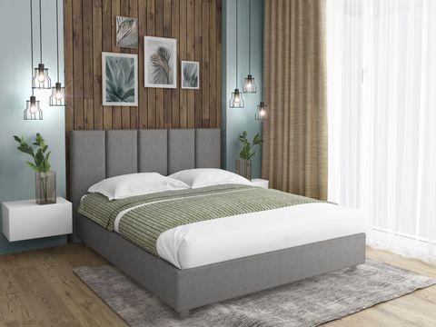 Кровать Sontelle Рибера с подъёмным механизмом