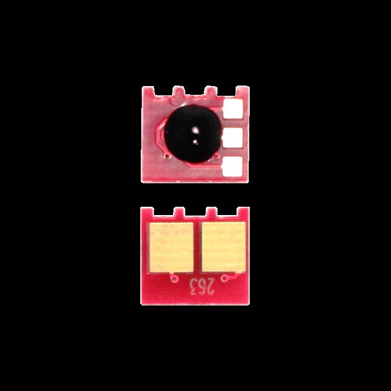 Чип (CHIP) MAK© CE263A пурпурный (magenta).