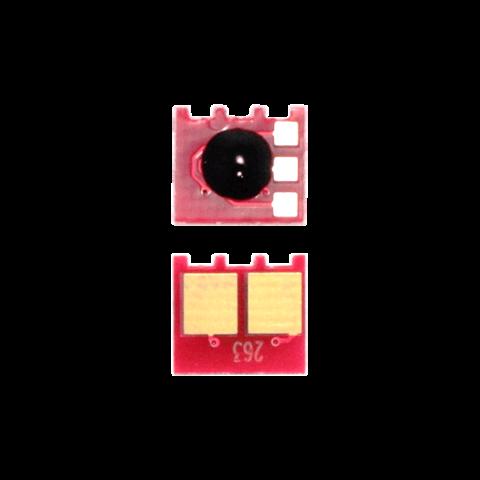 Чип (CHIP) MAK© CE263A пурпурный (magenta). - купить в компании MAKtorg