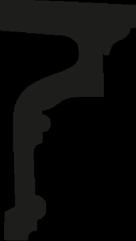 подоконный элемент 4.82.301