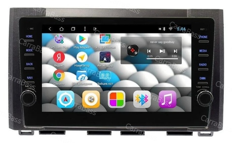 Магнитола для Toyota Tundra (2014-2019) Android 8.1 2/32GB модель CB1168T8