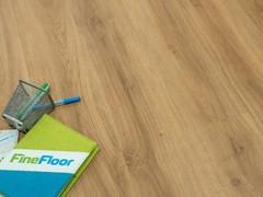 Кварц виниловый ламинат Fine Floor 1509 Wood Дуб Орхус
