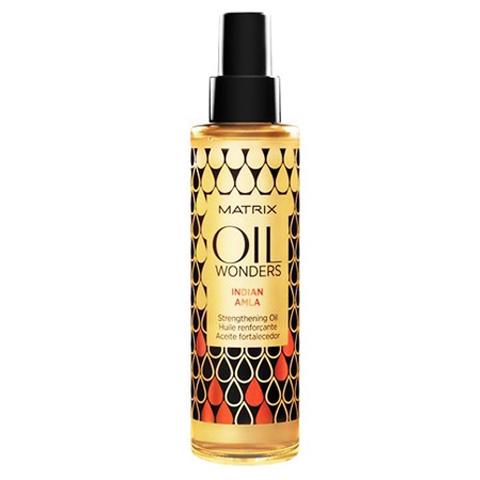 Matrix Oil Wonders: Укрепляющее масло для волос (Indian Amla), 150мл