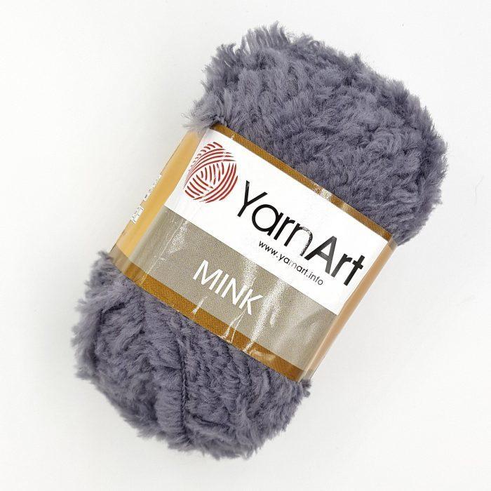 Трикотажная пряжа MINK серый 335.jpeg