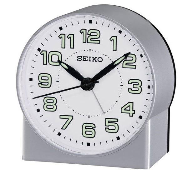 Часы-будильник Seiko QHE084SN