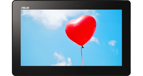 Тачскрин для планшета Asus T100CHI FP-ST101SI005AKF-03X Черный