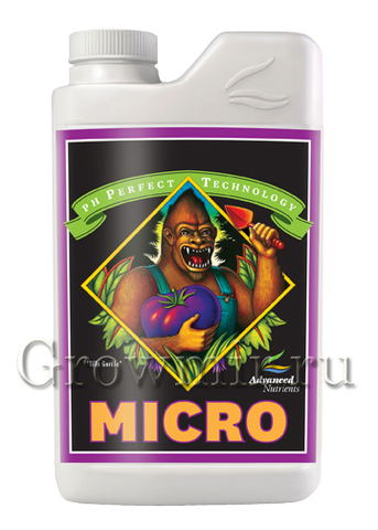 Advanced Nutrients pH Perfect Micro  5л (4л)