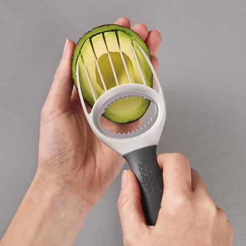 Нож для авокадо Duo 3 в 1